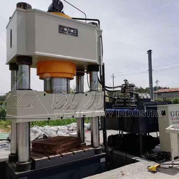 锻造液压机厂家(800T1600吨3150T4000吨)热模锻液压机